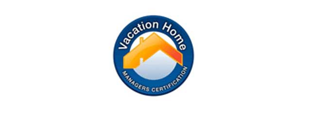 Vacation Homes Logo