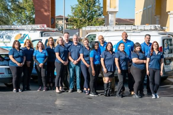 Property Management Orlando Team