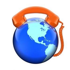 international-calling