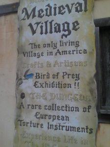 medieval-village-kissimmee