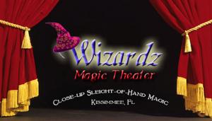 wizardz-magic-theater