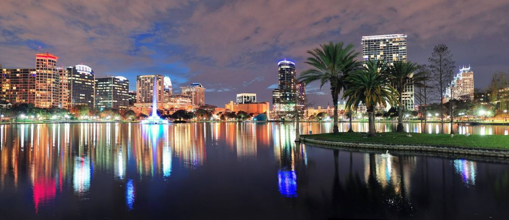 Orlando's Top Free Activities For A Weekend Getaway