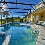 Calabay Parc Vacation Resort Pools