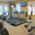 Solana Vacation Resort Gym
