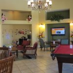 Solana Vacation Resort Lobby