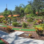 Solana Vacation Resort Garden