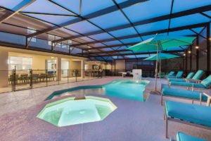 Solterra Vacation Resort