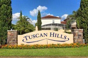 Tuscan Hills Vacation Resort