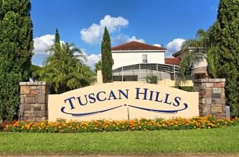 Tuscan Hills Vacation Resort