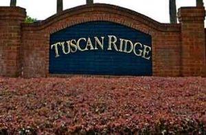 Tuscan Ridge Vacation Resort