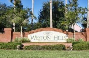 Weston Hills Vacation Resort
