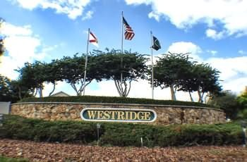 Westridge Vacation Resort