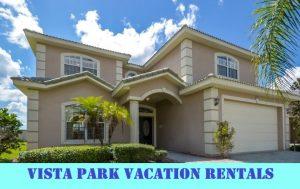 Vista Park Vacation Resort