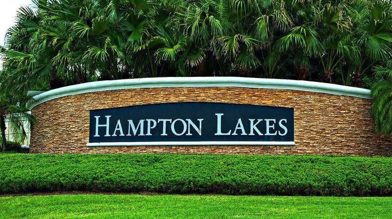Hampton Lakes Vacation Resort