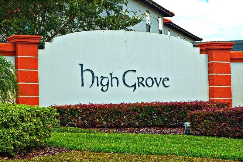 High Grove Vacation Resort