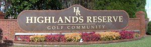 Highlands Reserve Vacation Resort