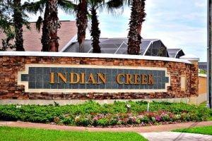 Indian Creek Vacation Resort