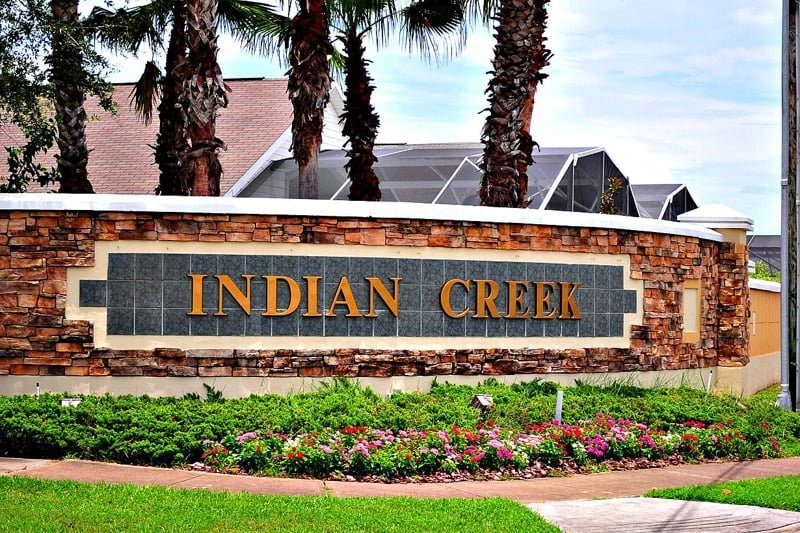Indian Creek Vacation Resort
