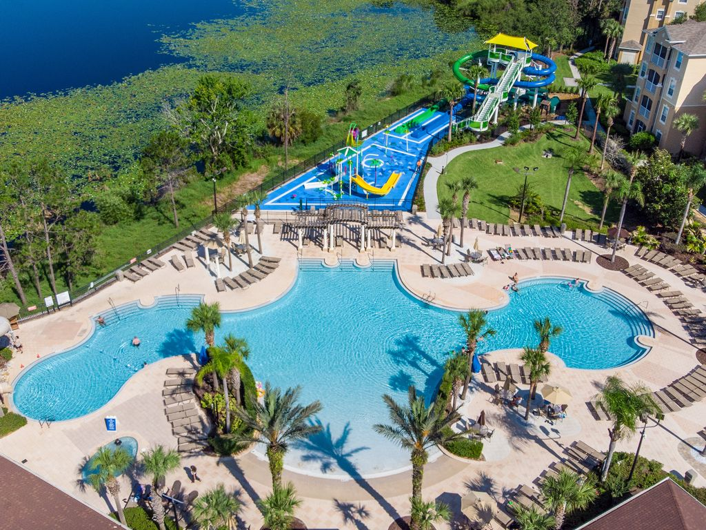 Windsor Hills Vacation Resort Florida Holiday Rentals