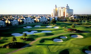 Reunion Resort Golf