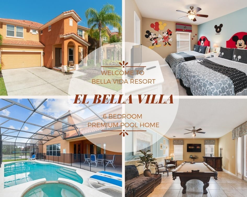 New To Our Inventory – El Bella Villa