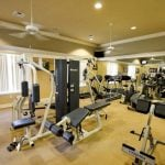 BellaVida Fitness Center