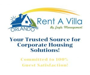 We Offer Corporate Housing