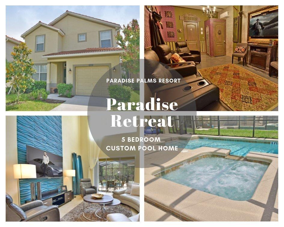 8804BPC- Paradise Retreat Featured Friday