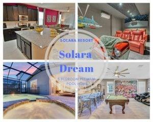 Solara Dream