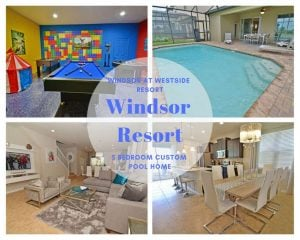 Windsor resort