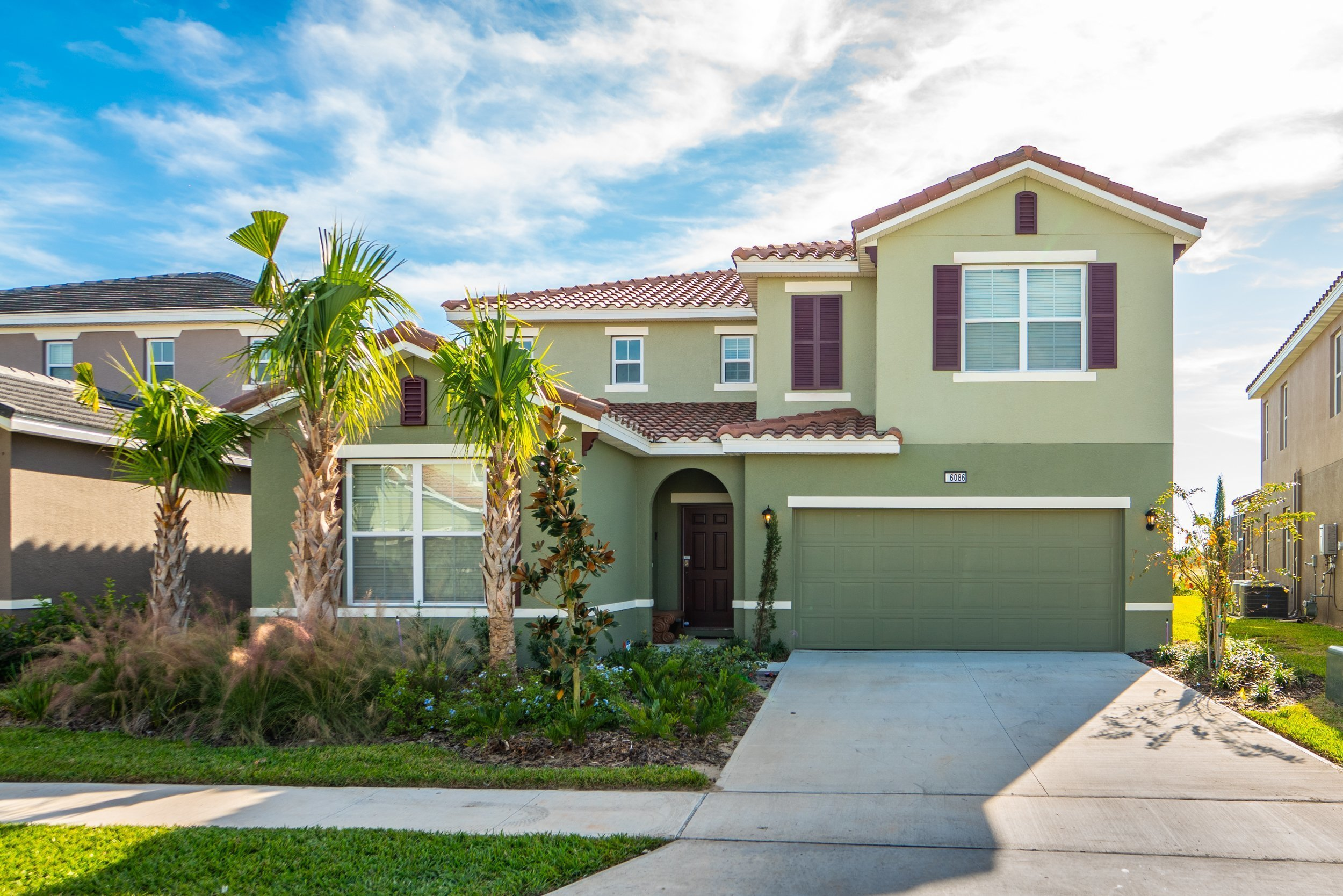 Featured Property: 6086BOD- The Palisades in Solterra Resort
