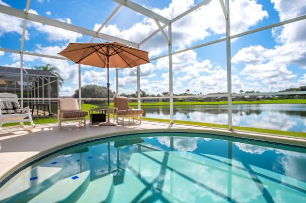 Pool Homes Florida