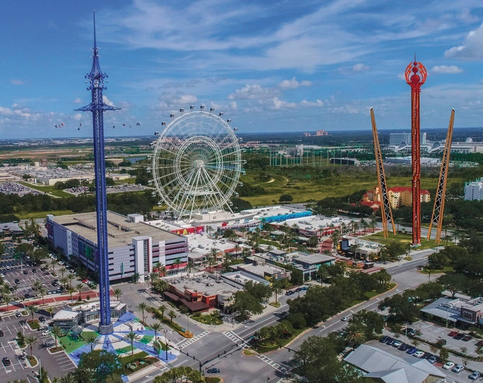 ATTRACTIONS ARE RE-OPENING IN CENTRAL FLORIDA