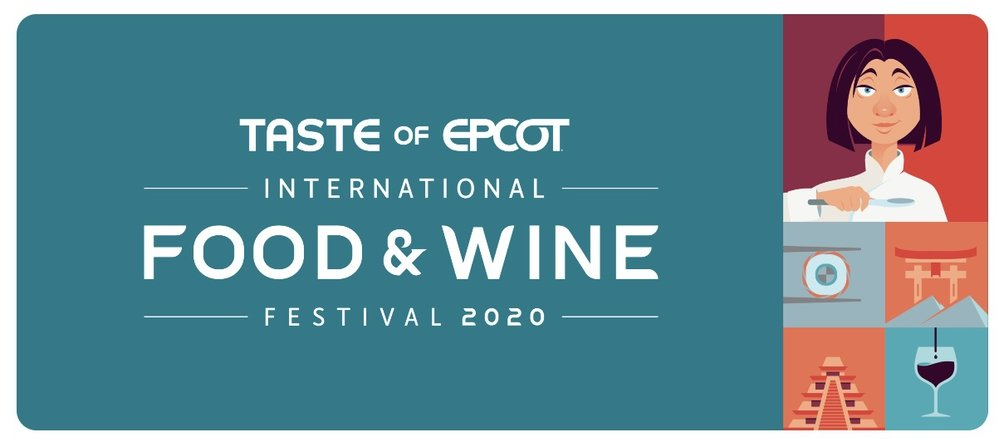 TASTE OF EPCOT® INTERNATIONAL FOOD & WINE FESTIVAL