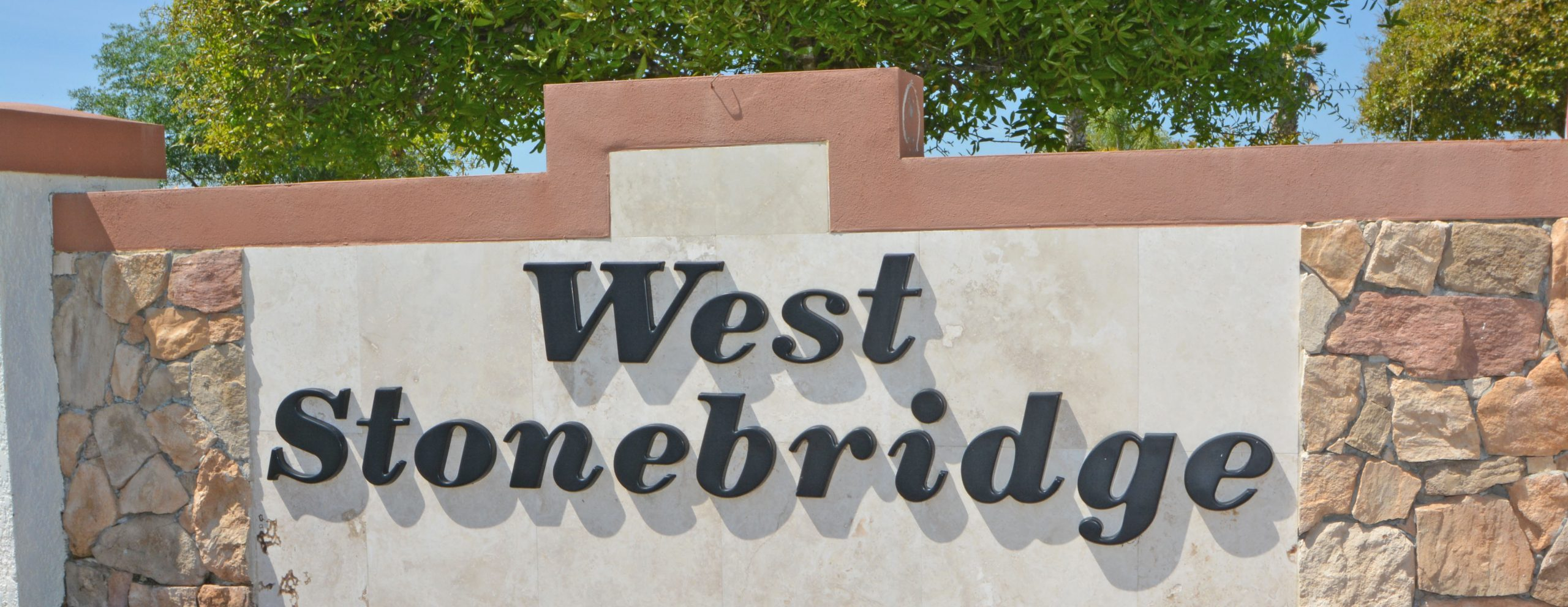 UPDATE: WEST STONEBRIDGE RENTAL VILLAS