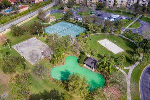 Images of Windsor Hills amenities