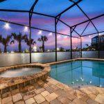 Solara Resort Pool Home