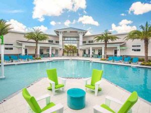 Veranda Palms Resort