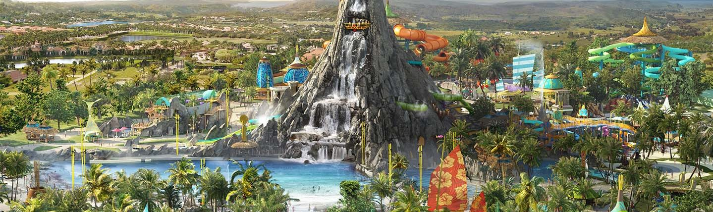 WATER PARKS ARE REOPENING!