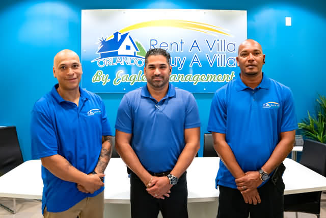Maintenance Team Orlando