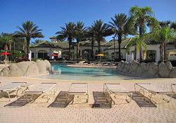 Image of Legacy Dunes Resort zero entry pool