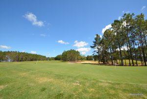 Image of Highlands Reserve golf course