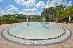 Image of Paradise Palms kiddie pool