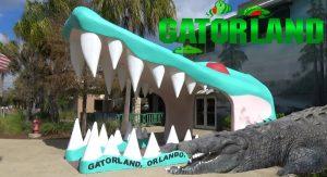 Image of Gatorland entry