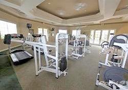Image of Legacy Dunes Resort fitness center