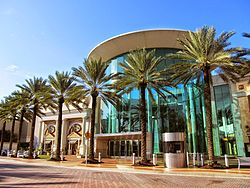 Image of best place to shop Millenia Mall
