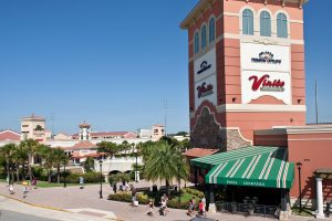 Image of best places to shop Premium Outlets