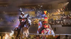 Image of Medieval Times