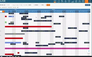 Image of Streamline tape chart