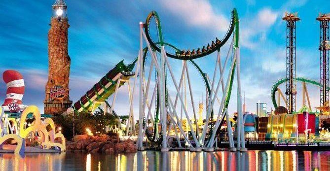Image of Universal Studios Orlando
